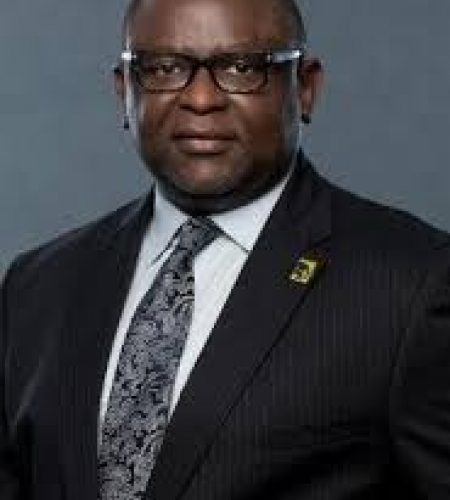 FirstBank's Adeduntan Joins Other Global Finance Practitioners At Ethical Finance Conference, Edinburgh