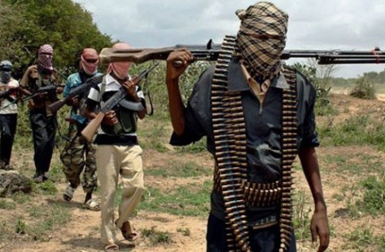 Gunmen attack another Kaduna school, kidnap principal