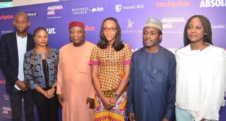 Stanbic IBTC Promotes Utilization Of Technology For Social Change.