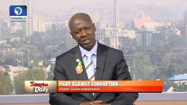 Mothers Of Yahoo Boys Now Have An Association –Magu