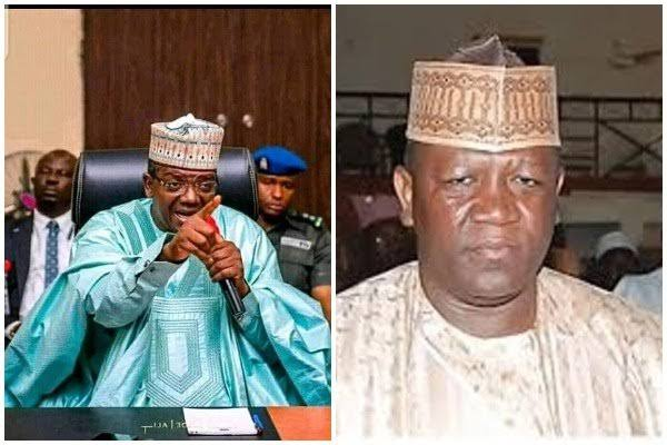 Yari vs Matawalle War: Zamfara State Assembly Abolishes Jumbo  Pay Law for For Govs. & Co.