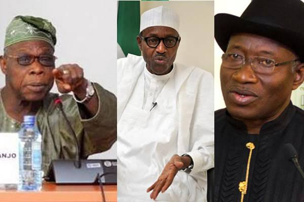 North Formed Boko Haram To Attack  Obasanjo, Jonathan's Govt – IPOB