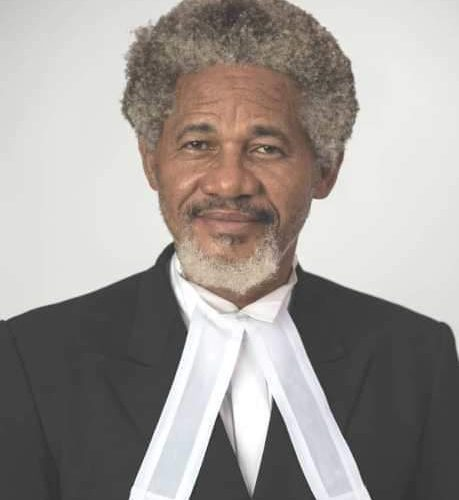Human Rights Lawyer, Omirhobo Heads To Court To Stop The Use Of Arabic Inscription On Naira, Army Logo