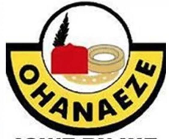 """Ohanaeze Ndigbo Proposes """"Operation Ogbunigwe"""" As South East Regional Security Outfit"""