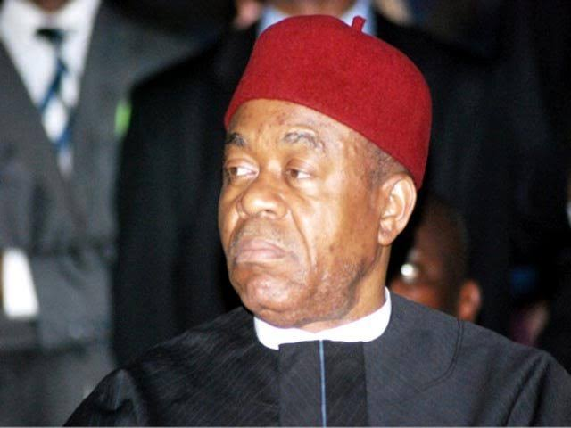 Another Abia Senator and Former Gov. T. A. Orji May Soon Be Jailed.
