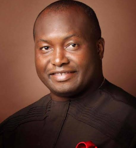 NECO CLEARS IFEANYI UBAH OF FORGERY ALLEGATIONS, AUTHENTICATES HIS RESULT WITH INEC.