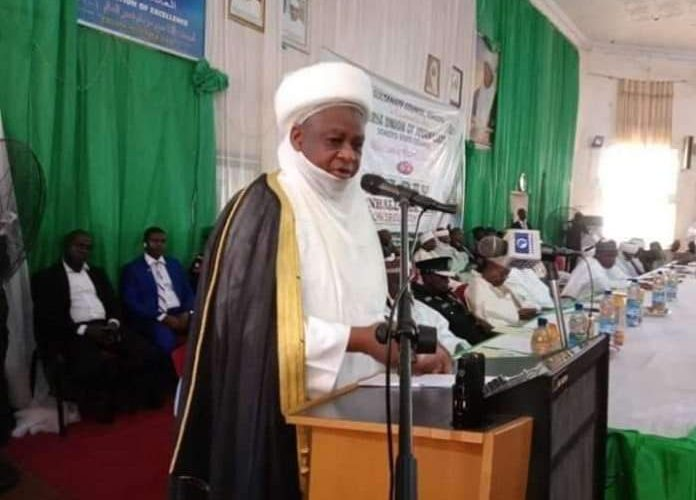 Meet the 10 most influential Igbo Muslims holding top offices in Nigerian Muslim community.