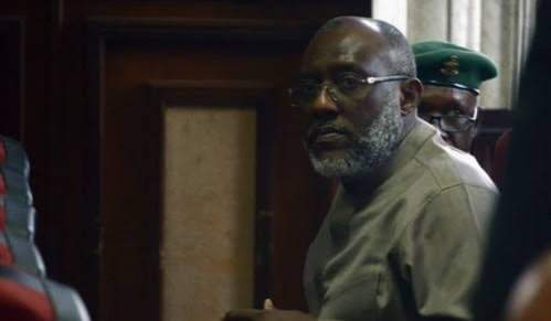 BREAKING: Court Convicts Olisa Metuh Over N400m