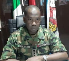 Army Raises Alarm Over 56 Religious Regalia Stolen in Kano