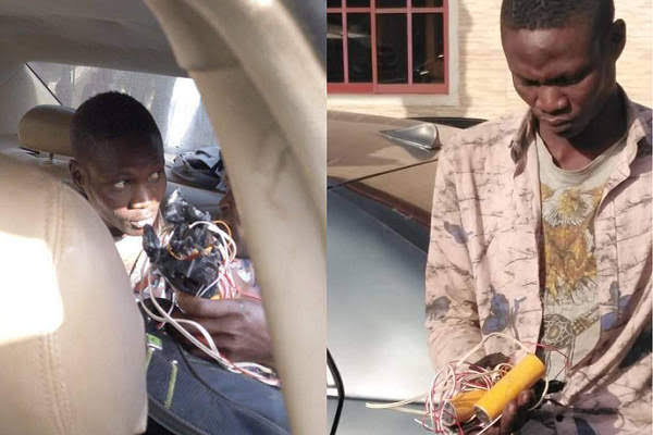 Kaduna Church Bomb Suspect Told Us His Name Is Mohammed, Not Samuel –CAN