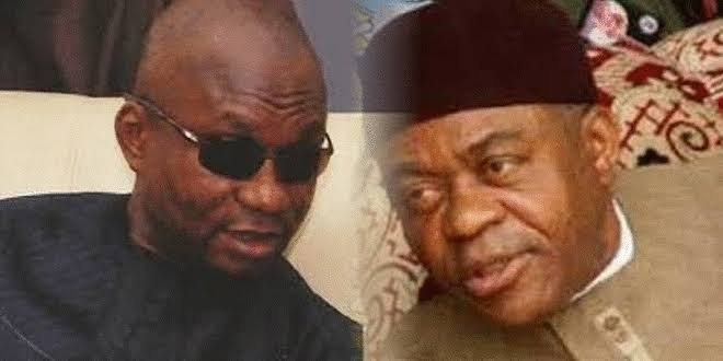 How Ex-Abia Governor, Theodore Orji Withdrew N500m Every Month From State Funds for 8 years.