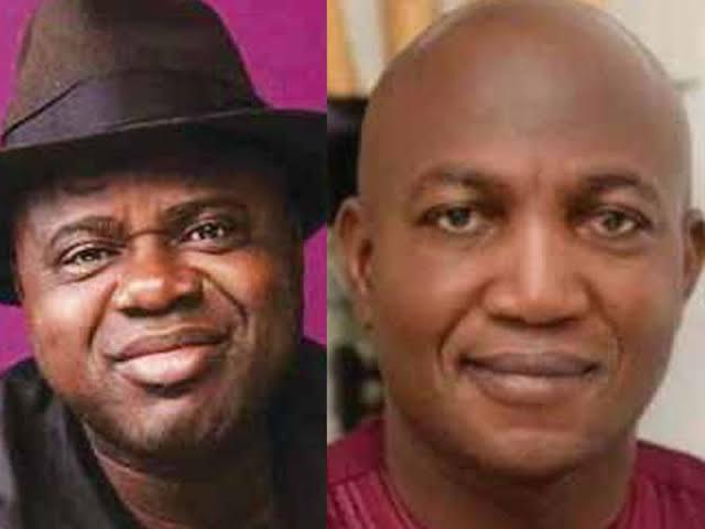 The Supreme Court has sacked the governor-elect of Bayelsa State, David Lyon, and his Deputy, Biobarakuma Degi-Eremieoyo.