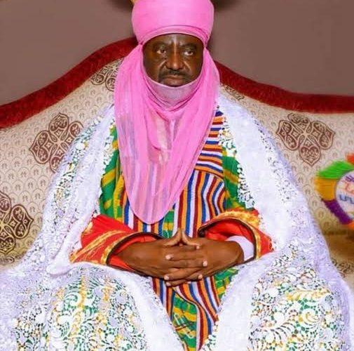 BREAKING: Aminu Ado Bayero Emerges as 15th Emir of Kano.