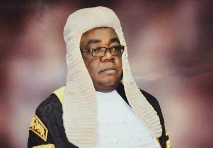 JUSTICE NWEZE NOMINATED FOR GLOBAL HONOURS IN THE USA FOR STANDING FOR JUSTICE IN NIGERIA
