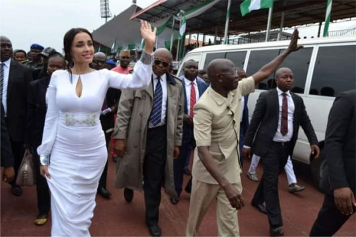 End Game? APC Without Oshiomhole Sets Agenda For Giadom