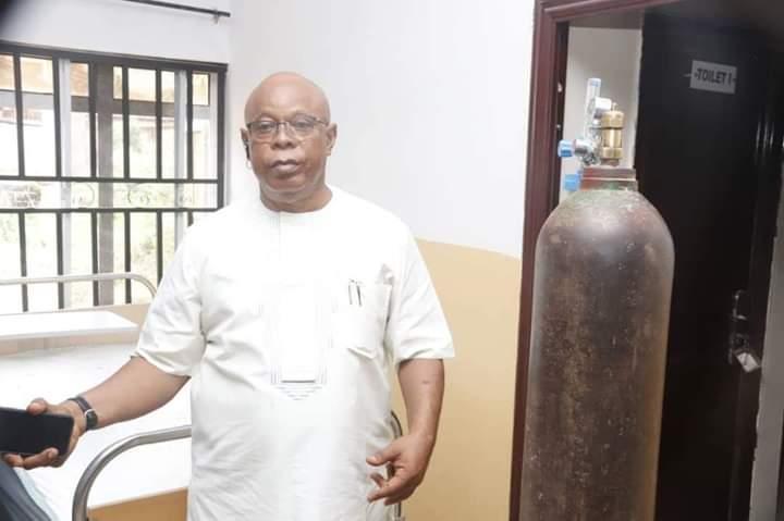 COVID-19: Abia Ready To Contain Coronavirus – Health Commissioner