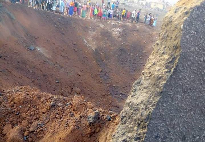 Akure Blast: Police Lied….Professor Adepelumi
