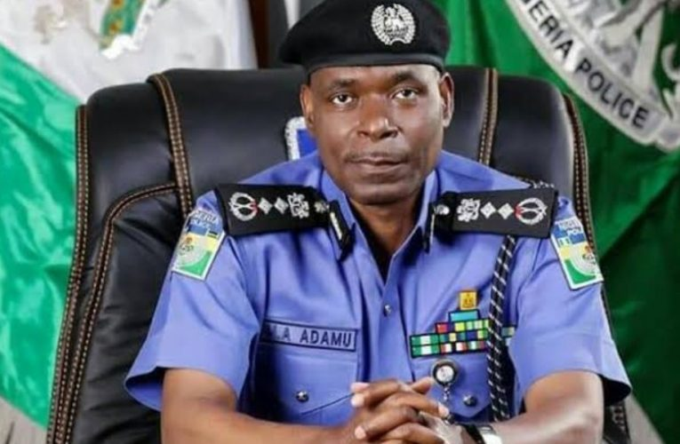 How Police Bombed Akure Expressway With Explosives