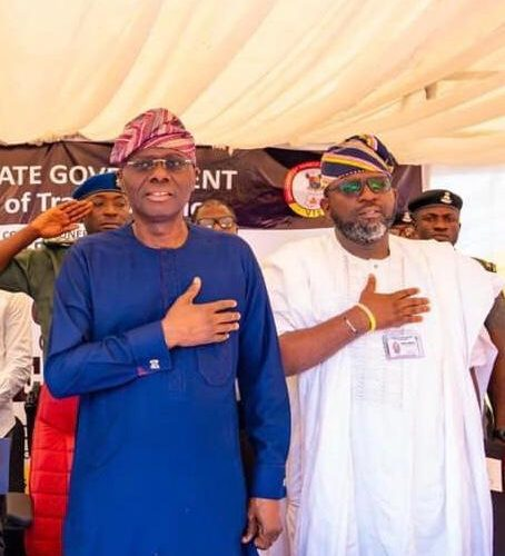 COVID-19 Blow By Blow Account Of Contingency Plan For Lagos By Gov. Babajide Sanwo-Olu