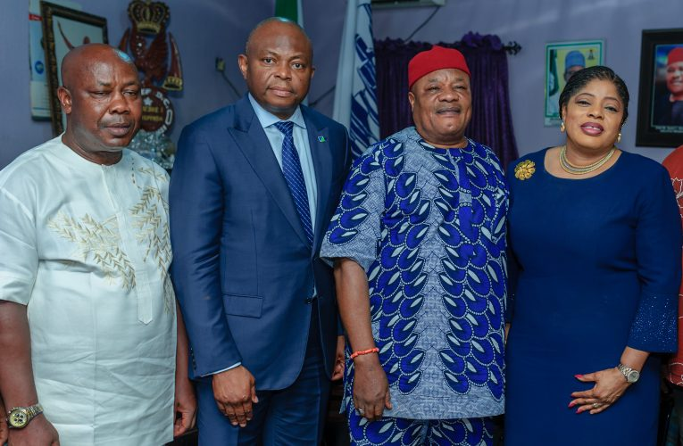 Lagos Explosions: Fidelity CEO Commiserates With Victims…Assures Affected Traders of Support