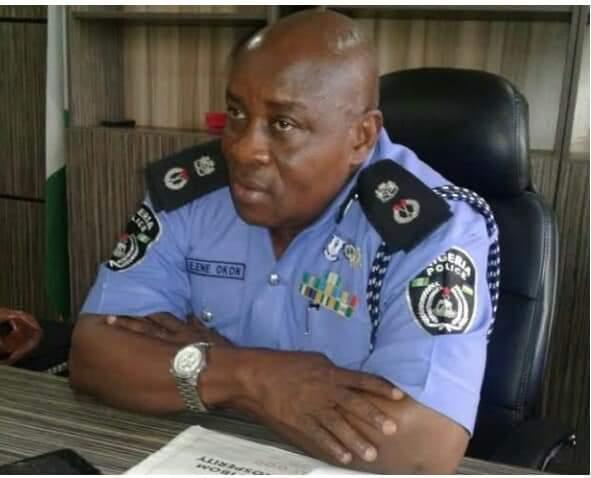 COVID-19 LOCKDOWN: Killer Police Officer Allegedly Arrested In Abia