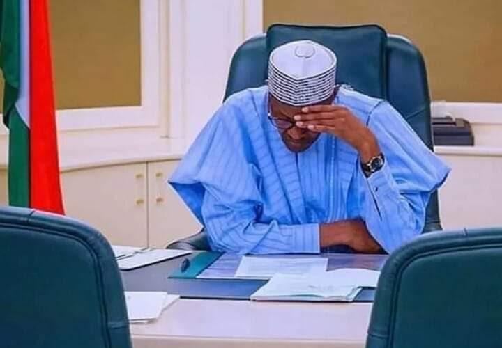 Breaking: Another Death In The Presidency As Buhari Body Guard Dies