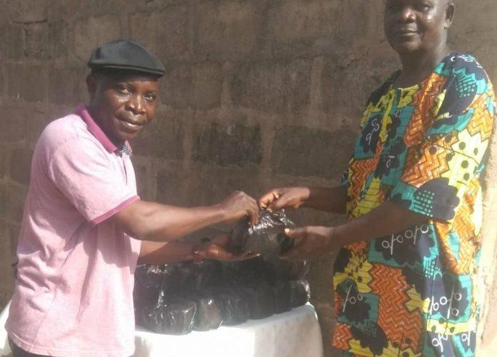 COVID-19-Veno Magazine Boss, Sanya Ojo Tasks Gov. Abiodun As He Relieves Neighbours