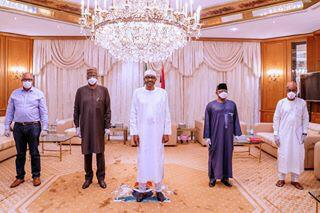 President Buhari Under Pressure, Faces Hard Options 24 Hours To Lockdown Expiration