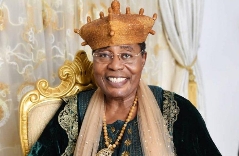 """Our People Are At Home With Olugbo of Ugbo, Oba Fredrick Akinruntan"". Olugbo-In-Council disclosed"