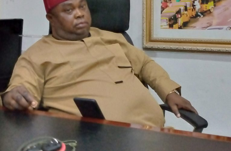 """OhanaEze Ndigbo: """"We Give Palliatives To Every Hungry Mouth Not Igbos Alone""""… Receives 10,000 Bags of Rice from Billionaire Son in Lagos"""