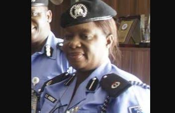 Abia State First Female Commissioner Of Police Resumes Duty In Umuahia