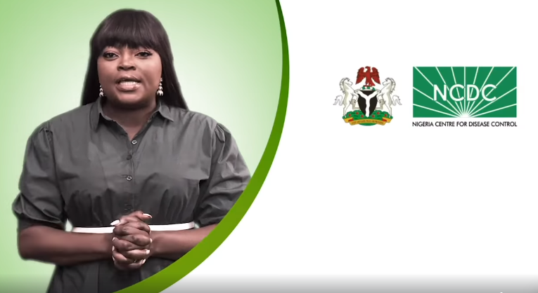COVID-19 Birthday Party: Revoke All Health and Safety Campaign Contract With Funke Akindele Now…. Group Tells NCDC, Dettol