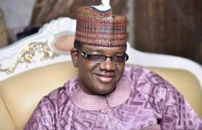 Eid el Kabir: Gov Bello Matawalle Shows Love With 993 Cattles, 5665 Rams To Zamfara Citizens For Sallah Celebration