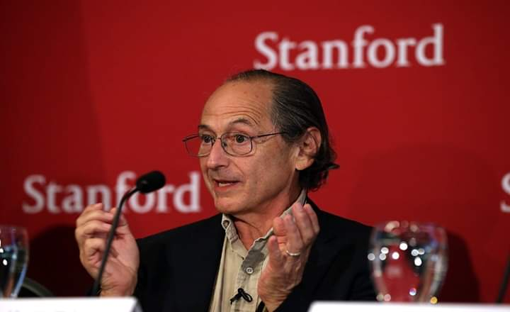 Lockdown Was A Waste Of Time And Could Kill More People Than Coronavirus…. Stanford University Nobel Laureate Scientist