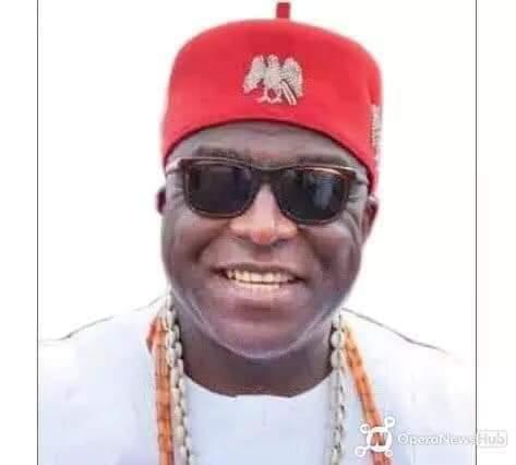Anambra Billionaire, Obiora Okonkwo Set To Launch United Nigeria Airlines Post COVID-19 Lockdown
