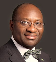 SMEs Must Reinvent To Remain Competitive – Sekibo, Heritage Bank CEO