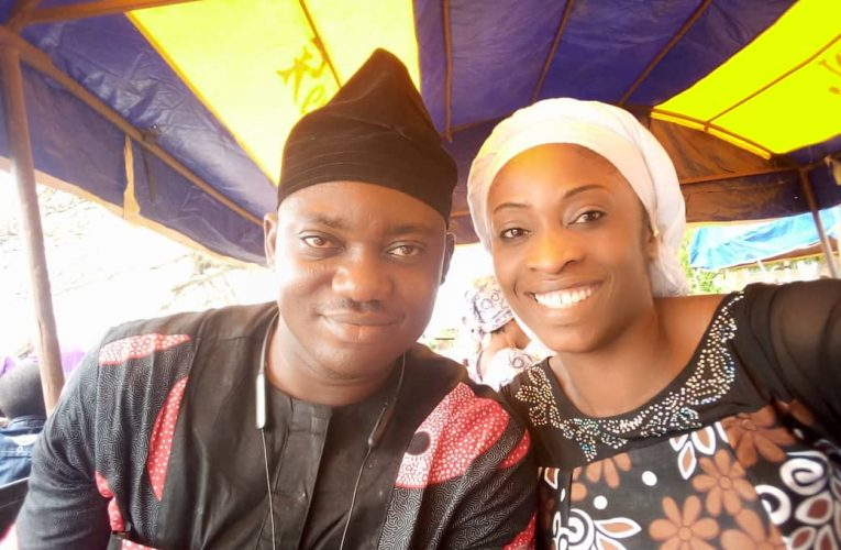 CARING HUSBAND'S MESSAGE TO LOVELY WIFE, MRS MARTINS ELIZABETH AS SHE CELEBRATES BIRTHDAY IN GRAND STYLE