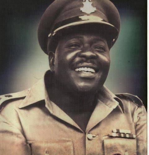 OhanaEze: Ndigbo Set To Immortalize Fajuyi