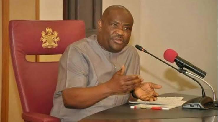Gov.Wike Accuses Buhari Govt Of Double Standard Over Relocation Of Almajiris