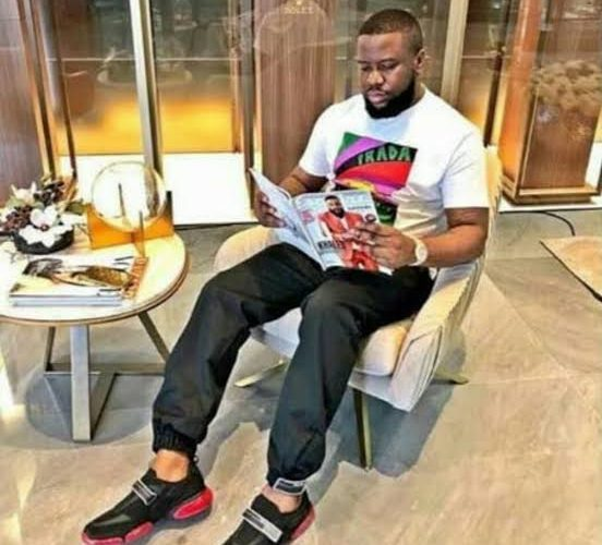 """It Will Not Be Well With You & Your Generations"" – Hushpuppi Curses….Over President Buhari's Move For A Fresh $5.5 Billion Loan"
