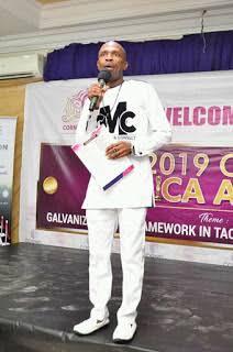Covid-19 Lockdown: Cornel Udofia's CMC Gives Palliatives To Needy Nigerians