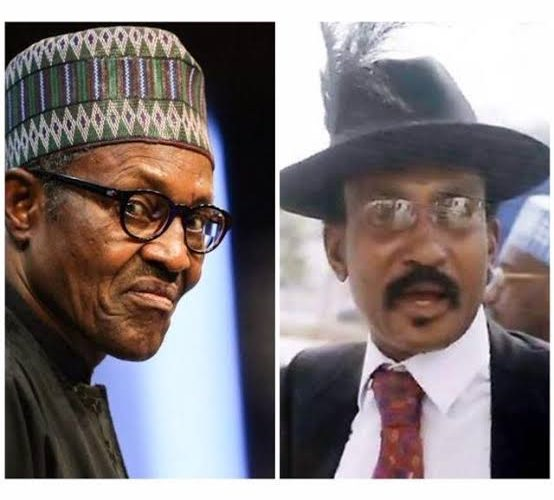 Lopsided Appointments: You Will Destroy Nigeria If You Continue Like This…..Col. Abubakar Umar Cautions  President Buhari