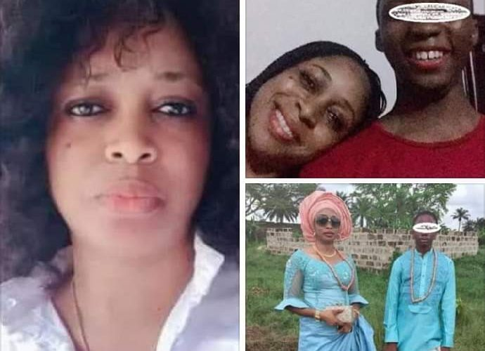 After Hopeless Facebook Post, Single Mum Allegedly Commits Suicide In Port Harcourt