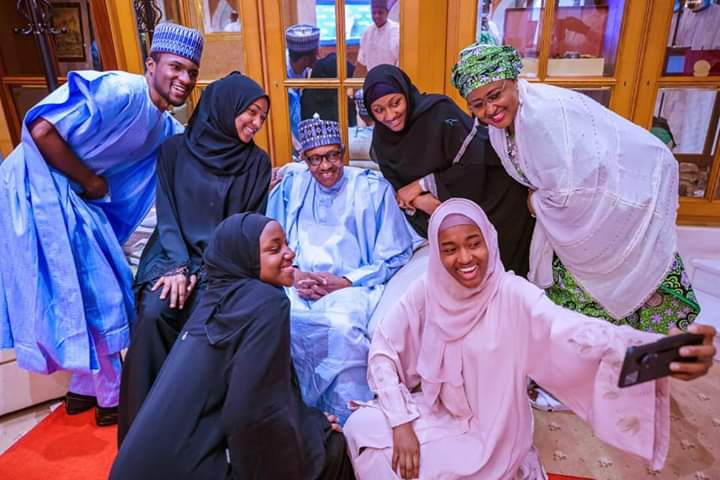 NORTHERNERS WASTED THEIR VOTES ELECTING BUHARI, AREWA YOUTHS INSIST
