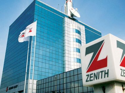 ZENITH BANK EMERGES BEST BANK IN NIGERIA IN THE GLOBAL FINANCE WORLD'S BEST BANKS AWARDS 2020