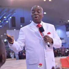 This Is Now Anti-Church Virus, Not Coronavirus — Bishop Oyedepo