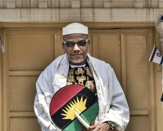 Biafra: Nnamdi Kanu Petitions UK, US Over Arrest of 70 Biafrans