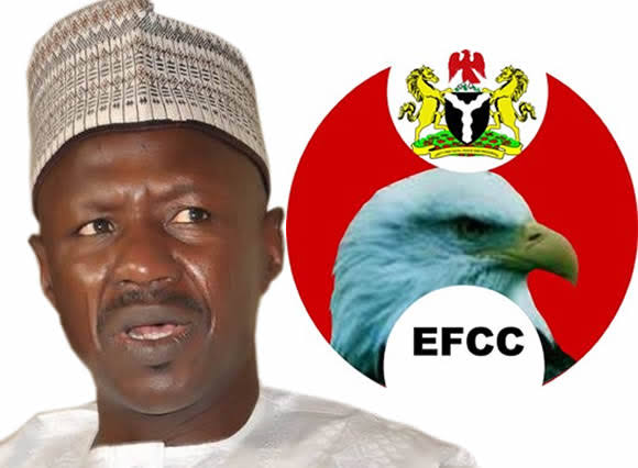 DIVERSION OF RECOVERED LOOT: AG Malami Writes Buhari, Submits Names To Replace Magu