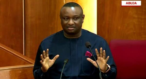 Special 774,000 Jobs: Keyamo Accuses National Assembly Of Hijack