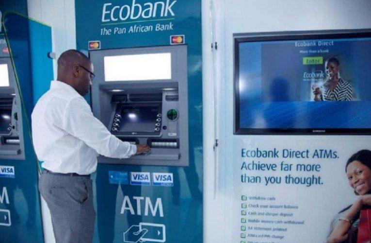 Financial Safety: Ecobank Assures Customers Safe, Convenient Digital Banking